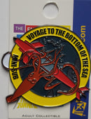Irwin Allen's Voyage to the Bottom of the Sea The MINI-SUB FanSets MicroFleet™ Pin