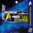 Star Trek AUGMENTED REALITY Pin Licensed FanSets MicroCrew Collector's Pin