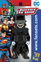 DC Comics Justice League BATMAN WHO LAUGHS Licensed FanSets Pin MicroJustice