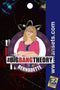 Big Bang Theory Bernadette Licensed FanSets Pin