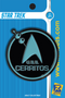 Star Trek Lower Decks U.S.S. CERRITOS BAR LOGO Licensed FanSets Pin