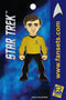 Star Trek Pavel CHEKOV Licensed FanSets MicroCrew Collector's Pin