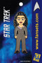 Star Trek Deanna TROI Licensed FanSets MicroCrew Collector's Pin