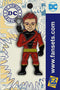 DC Comics Classic ELONGATED MAN Licensed Fansets Pin