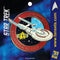 Star Trek MicroFleet USS ENTERPRISE 1701-B Licensed FanSets Collector's Pin