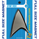 Star Trek Lower Decks Full Size MAGNET Delta
