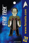 Star TreK ELIM GARAK Licensed FanSets MicroCrew Collector's Pin
