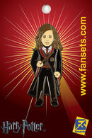Harry Potter HERMIONE Granger ROBES Licensed FanSets Pin MicroMagic