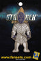 Star Trek Discovery L'RELL Licensed FanSets MicroCrew Collector's Pin