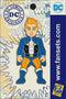 DC Comics Classic LIGHTNING LAD Licensed FanSets Pin MicroJustice
