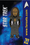 Star Trek KLINGON LURSA Licensed FanSets MicroCrew Collector's Pin