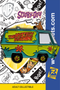 Scooby-Doo MYSTERY MACHINE Classic Licensed FanSets Pin