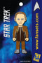 Star Trek ODO Licensed FanSets MicroCrew Collector's Pin