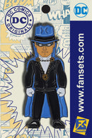 DC Comics Classic PHANTOM STRANGER Licensed Fansets Pin