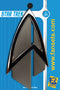 Star Trek: PICARD FULL SIZE DELTA Licensed FanSets Pin