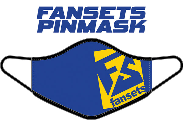 Limited Edition FanSets PinMask