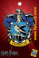 Harry Potter House Crest RAVENCLAW Licensed FanSets Pin MicroMagic