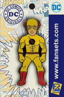 DC Comics Classics Reverse Flash Licensed FanSets Pin