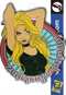 Zenescope Pin-Ups TITLE Pin Licensed FanSets Pin