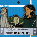 Star Trek: Picard Episode Pins Season One EPISODE ONE Licensed FanSets Pin