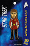Star Trek SAAVIK Licensed FanSets MicroCrew Collector's Pin