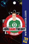 Big Bang Theory Sheldon FanSets Pin