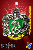 Harry Potter House Crest SLYTHERIN Licensed FanSets Pin MicroMagic