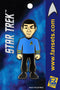 Star Trek: The Original Series Cmdr. Spock Licensed FanSets Pin