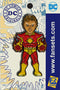 DC Comics Classic SUN BOY Legion of Super Heroes Licensed FanSets Pin MicroJustice