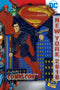 DC Batman, Wonder Woman, Superman NYCC Show Pins 3 Pack