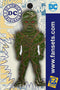 DC Comics Classic SWAMP THING Licensed Fansets Pin