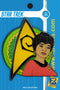 Star Trek - The  Women of Trek: NYOTA UHURA Series 1 Glitter