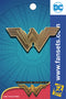 DC Comics Wonder Woman Movie Logo Licensed FanSets Pin