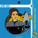 Star Trek - The  Women of Trek: JADZIA DAX Series 2 Glitter