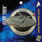 Star Trek Enterprise NX-01 Licensed FanSets Pin