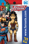 DC Comics Dawn of Justice WONDER WOMAN Licensed FanSets Pin