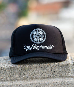 Movement Logo Hat