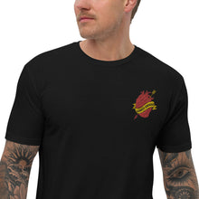 Load image into Gallery viewer, Always Enough Embroidered Tee (Unisex)