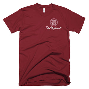 Short-Sleeve T-Shirt (Tagline in Back)