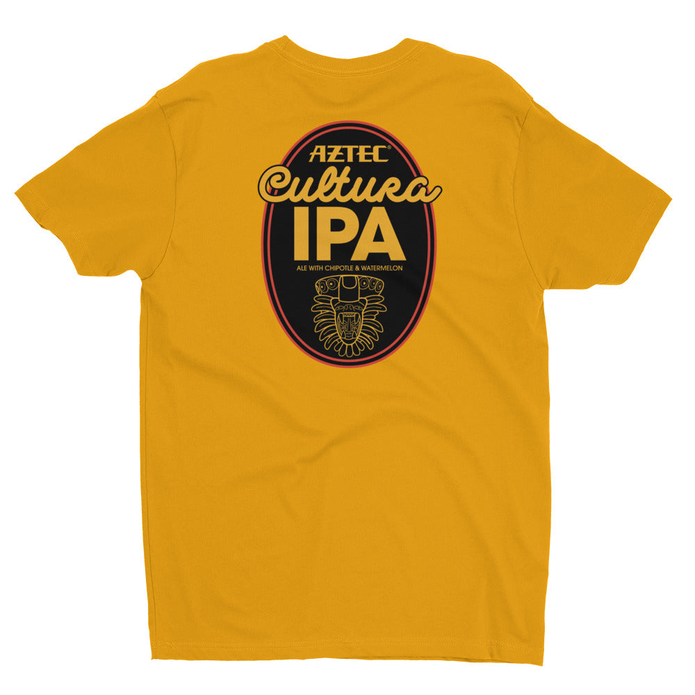 Aztec Cultura IPA - The Official beer of The Movement