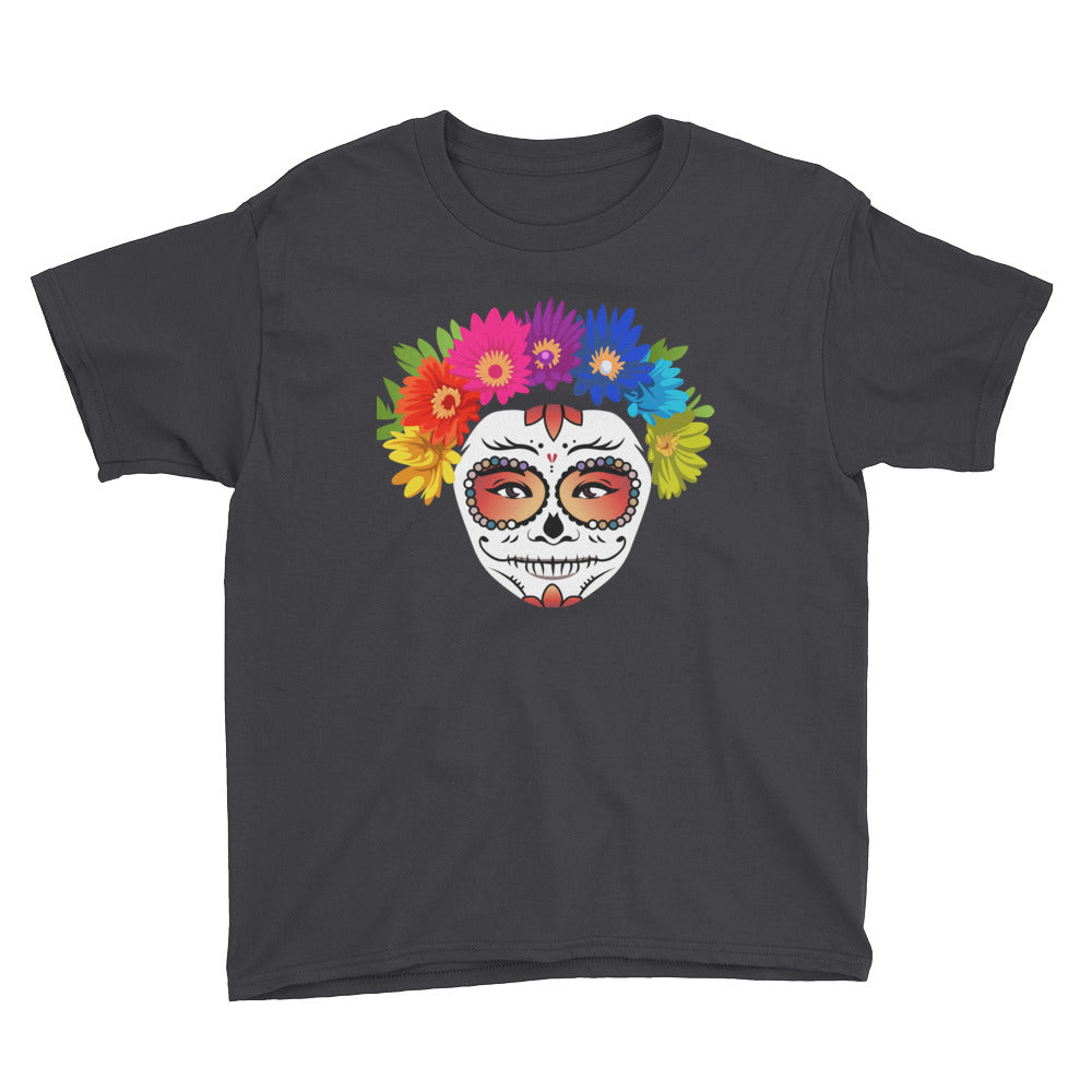 Calaverita Youth Camisa