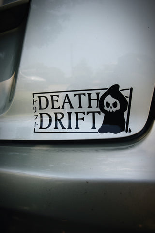 Death Drift Reaper Boi