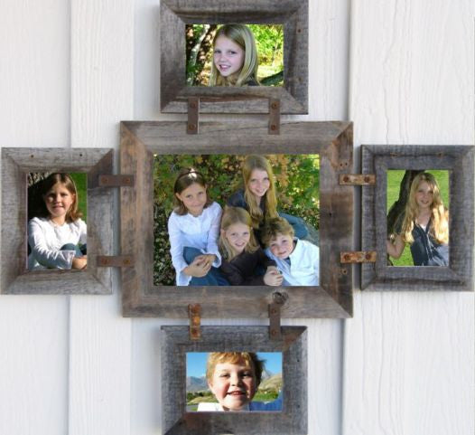 rustic picture frames collages. Beautiful Rustic Rustic Collage Picture Frame And Picture Frames Collages