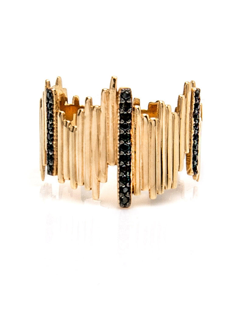 Gatsby Ring