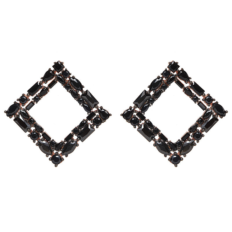 Jagger Earrings