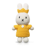 Yellow Queen Set Doll - Miffy Handmade - Miffy Club | Etiquette Clothiers Global Official