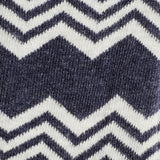 Alpine Stripes - Vintage Blue Heather - Thumb Image 3