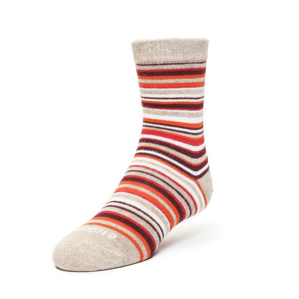 Sirpol - Orange - Kids Socks | Etiquette Clothiers Global Official