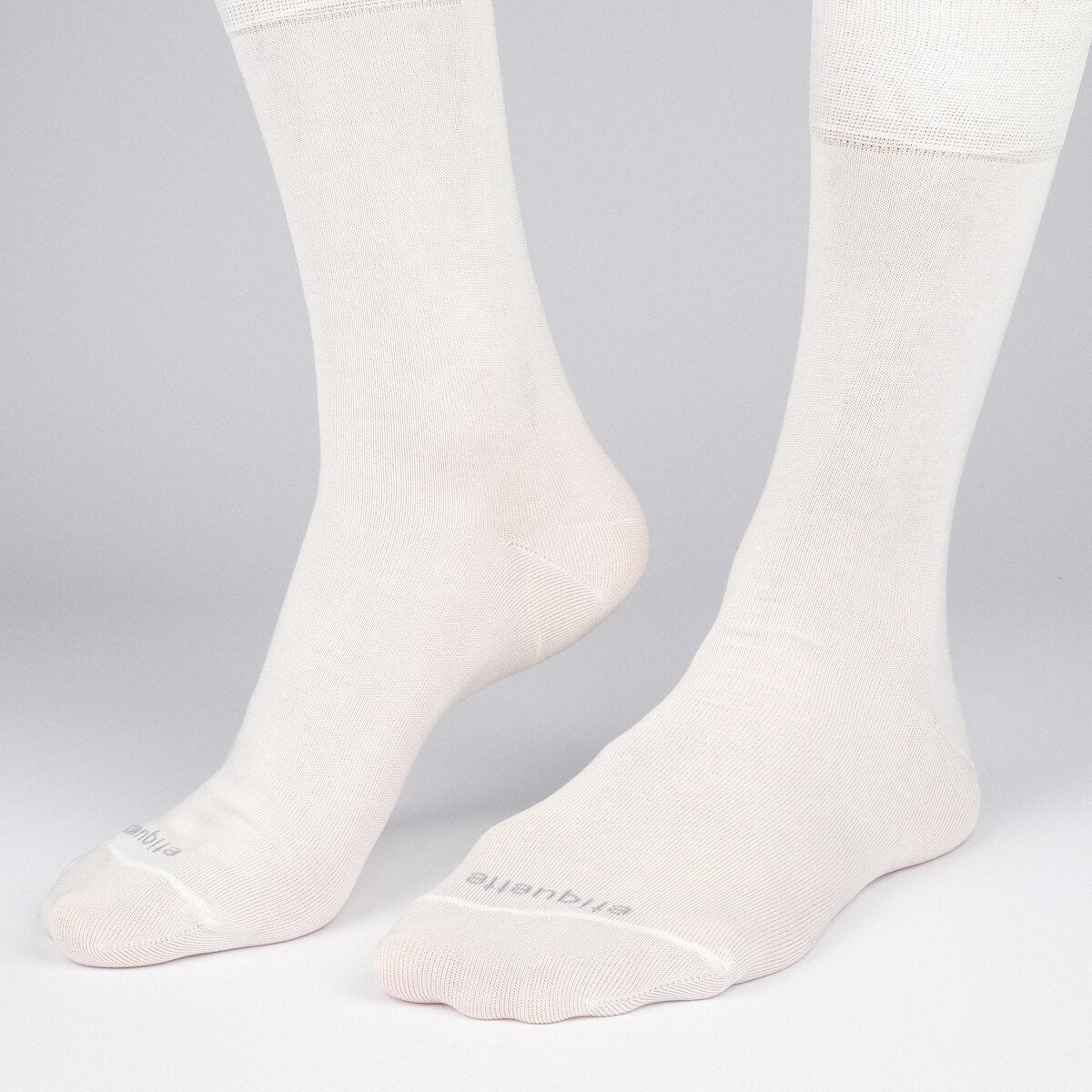 Basic Luxuries - Ecru - Mens Socks | Etiquette Clothiers Global Official