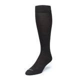Basic Luxuries Knee High Ribbed - Black - Mens Socks | Etiquette Clothiers Global Official